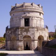 mausoleo-di-Teodorico-Ravenna