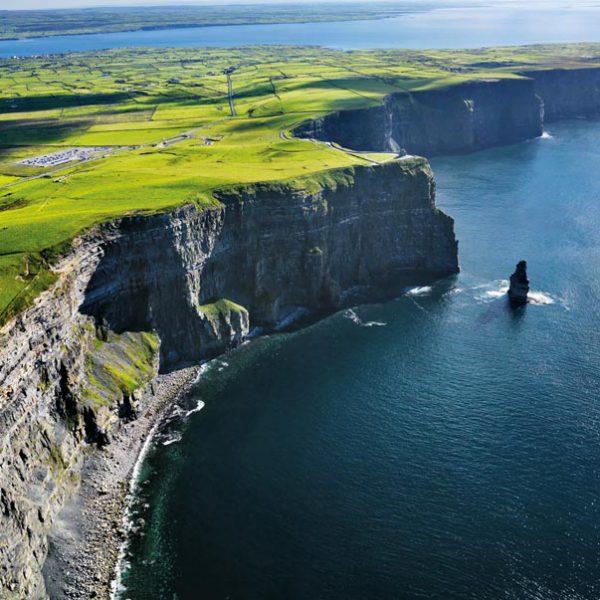 Ariel-Shot-Of-Cliffs-Of-Moher