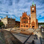 Derry-City-Londonderry-Northern-Ireland