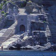 Italia Eolie arcipelago