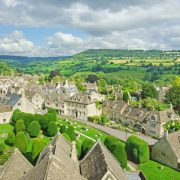 COTSWOLDS-Painswick