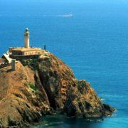 al.223 Cabo de Gata Níjar Faro