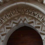 San Cornelio y San Cipriano - Revilla de Santullán
